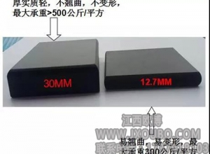 30MM安迪理化板台面